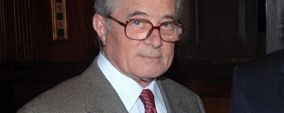 Lutto a L'Eco di Bergamo È morto Franco Colombo