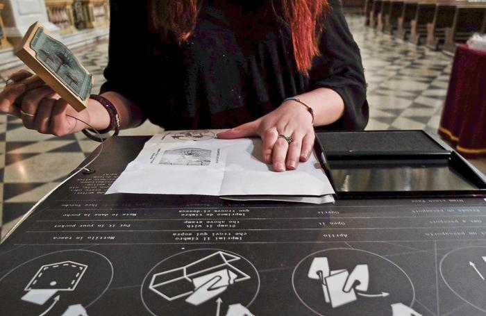 Bergamo ART Passport
