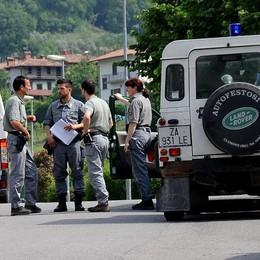 Blitz anti inquinamento Tre denunciati dalla Forestale