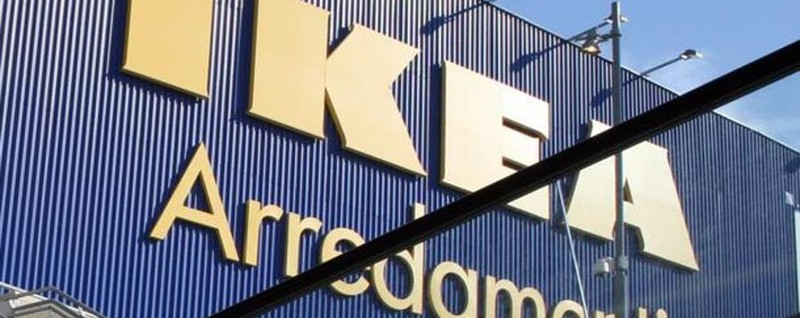 Rischio cadute per i bambini ikea richiama i cancelletti cronaca bergamo - Ikea cancelletti per bambini ...