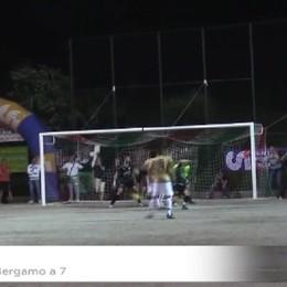 Csi, Coppa Bergamo a 7