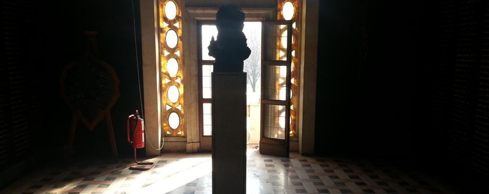 L'Isrec, la Torre dei Caduti e la memoria «Perché celebrare Antonio Locatelli?»