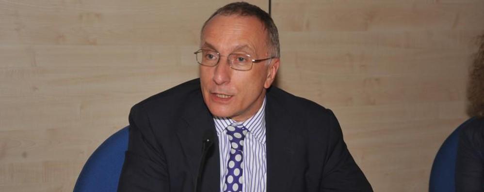 Nuovo Cavaliere del Lavoro Mattarella nomina Silvio Albini