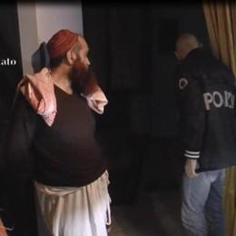 Respinta la richiesta di scarcerazione «L'imam resta in via Gleno»