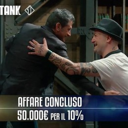 Shark Tank, Pirovano parte col botto Affare fatto: «Punto sull'America» - Video