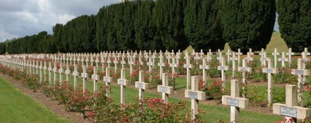 La Grande guerra 100 anni fa Un minuto di silenzio in tutta Italia