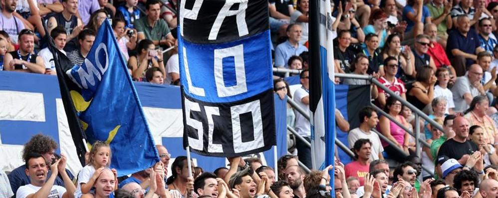 «TuttoAtalanta diretta stadio» Su Bergamo Tv dalle 15 alle 18