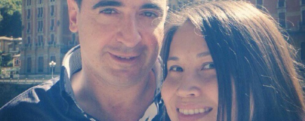 Ucciso con la fidanzata a Kabul La salma di Abati è ad Alzano