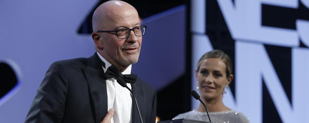 Palma d'Oro ad Audiard con Dheepan Cinema italiano a mani vuote a Cannes