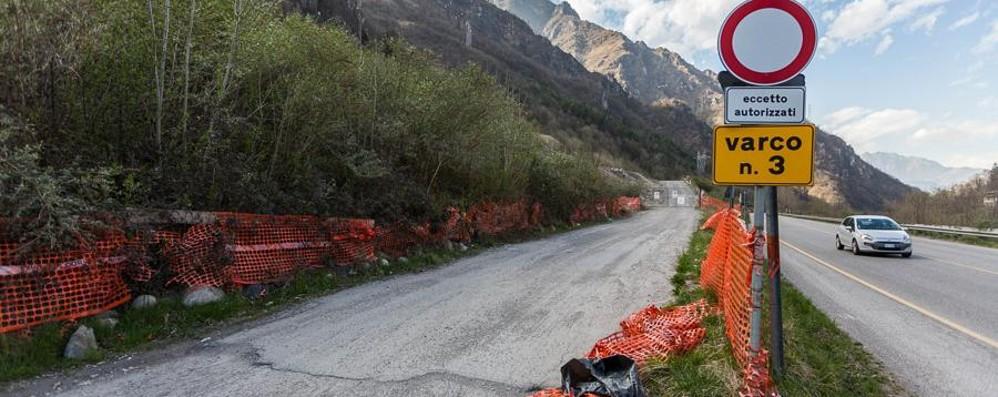 Sorte sulla variante di Zogno «Non sarà una Salerno-Reggio Calabria»