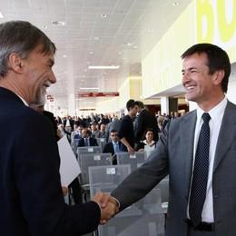 Soldi per le varianti di Zogno e Cisano Il ministro Delrio valuta la proposta Bg