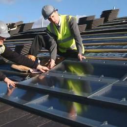 I green jobs garantiscono un posto di lavoro