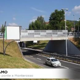 Riaperto il ponte di Monterosso