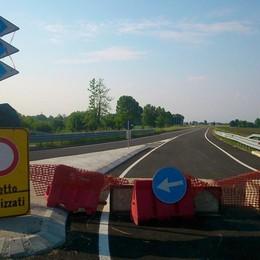 Variante di Morengo-Bariano Sarà aperta al traffico il 5 giugno