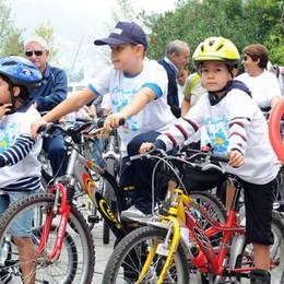La bicicletta allontana la vecchiaia