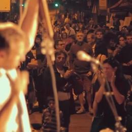 Beatles, il mito rivive a Redona Guarda il video del festival
