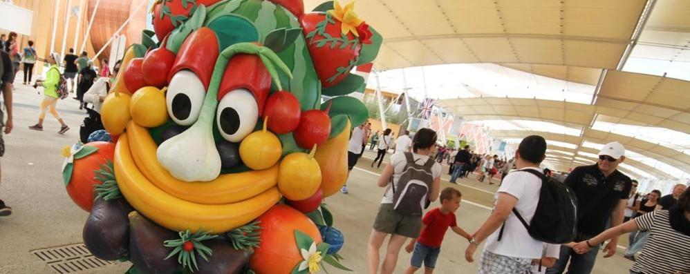 Expo, a maggio 2,7 milioni di visite Venduti finora 15 milioni di biglietti