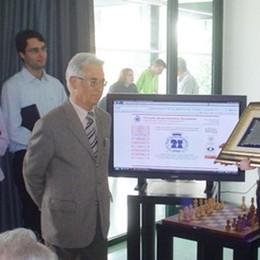Diffuse a Bergamo il gioco degli scacchi È morto Minerva, era un'istituzione