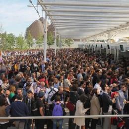 Expo, Fiera tutta da mangiare - Video Viaggio tra architettura e mille culture