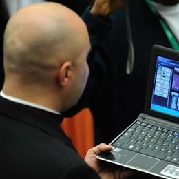 La pastorale digitale e i preti di domani