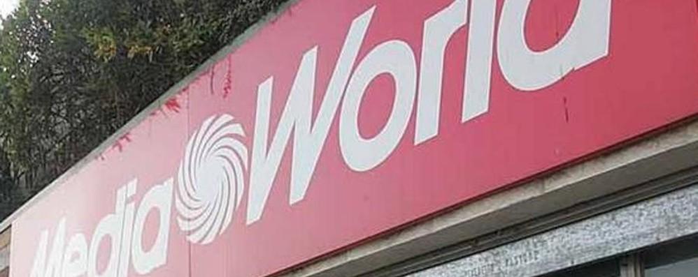 MediaWorld, a rischio 7 negozi e 700 posti I sindacati: serve una soluzione condivisa