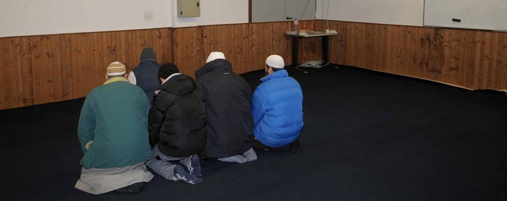 Quei mussulmani  dalla parte dei cristiani