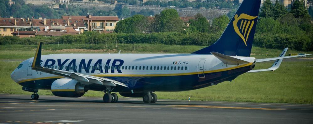 Ryanair e agenzie di viaggi dopo la guerra decolla la pace