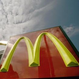 McDonald's premia le scuole «Venite tutti a visitare Expo»