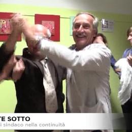Cenate Sotto, Giosuè Berbenni sindaco nel segno della continuità