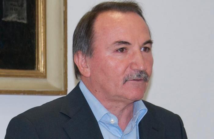 Giovanni Battista Forlani, di «Comunità Democratica», a Cividate al Piano