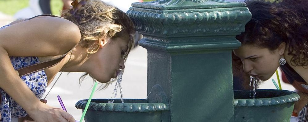 «L'estate è qui: arriva il caldo africano» Anche a Bergamo si toccheranno i 31°