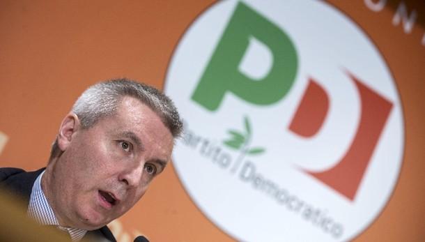 Regionali:Guerini, De Luca non decadrà