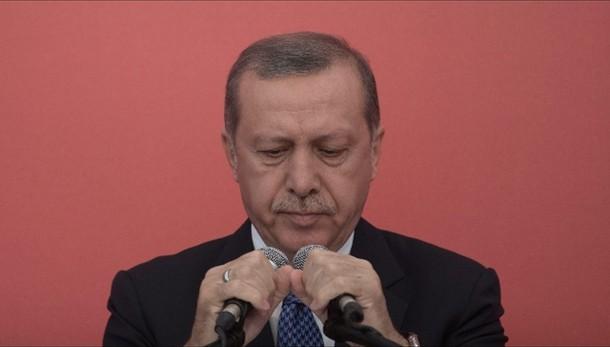 Turchia: Erdogan pensa arresti cronisti