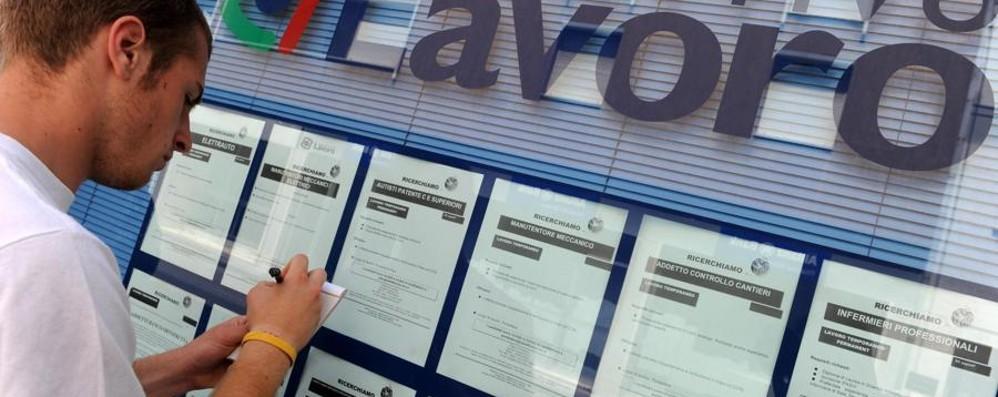 Dati sul lavoro: il primo trimestre è ok Si sta recuperando sulla fine del 2014