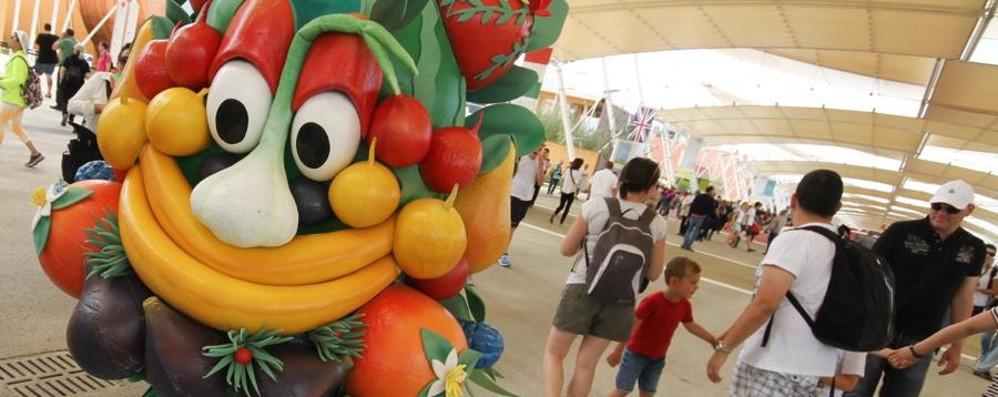 Expo, in mostra le innovazioni green C'è anche il pecorino anti colesterolo