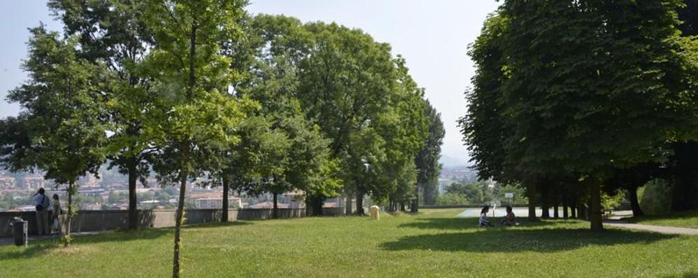 «Parco Sant'Agostino chiuso alle 8» La replica: apertura 17 ore al giorno