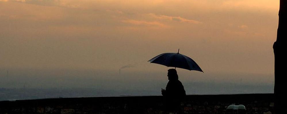 Meteo, al Nord arrivano i temporali E nei prossimi giorni estate in vacanza