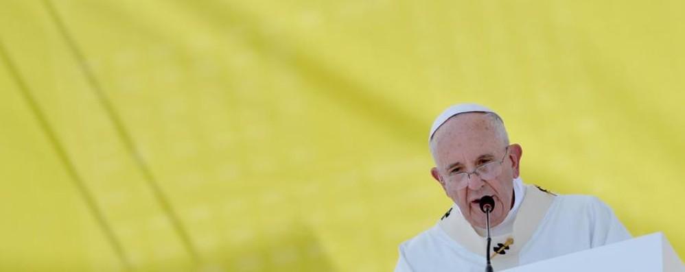 Papa Francesco: «Pasqua, data fissa Uguale per i cattolici e gli ortodossi»