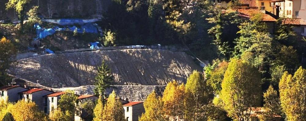 Parcheggio della Fara: ok dalla Giunta Ripresa dei lavori prevista il 4 novembre