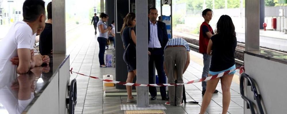«Troppi rischi, stop ai controlli» Ferrovie: servizi a rischio in alcune ore