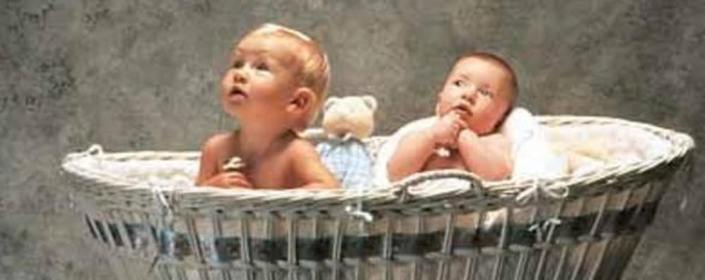 Uso improprio di bebè