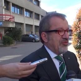 I sindacati bergamaschi contro Maroni