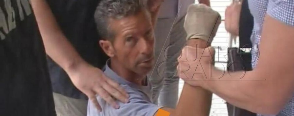 Bossetti a un anno dall'arresto E il 3 luglio inizia il processo