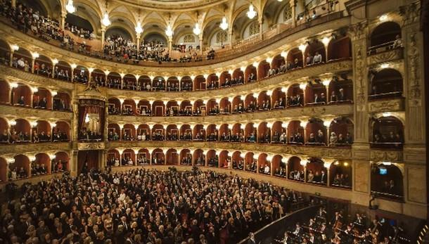 Da Martone a Gilliam per Opera Roma