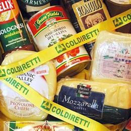 Guerra ai cyber-pirati del cibo  Stop vendite a Dop taroccate sul web
