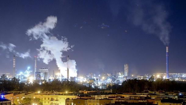 Ilva: commissari, inquinanti in calo