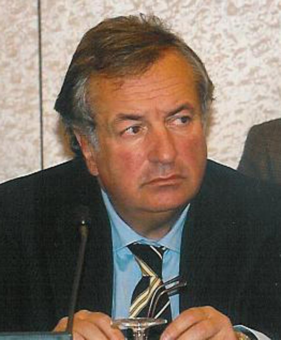 Roberto Margiotta - presidente di Appe Confedilizia Bergamo