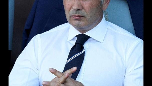 Milan: Mihajlovic è il nuovo allenatore
