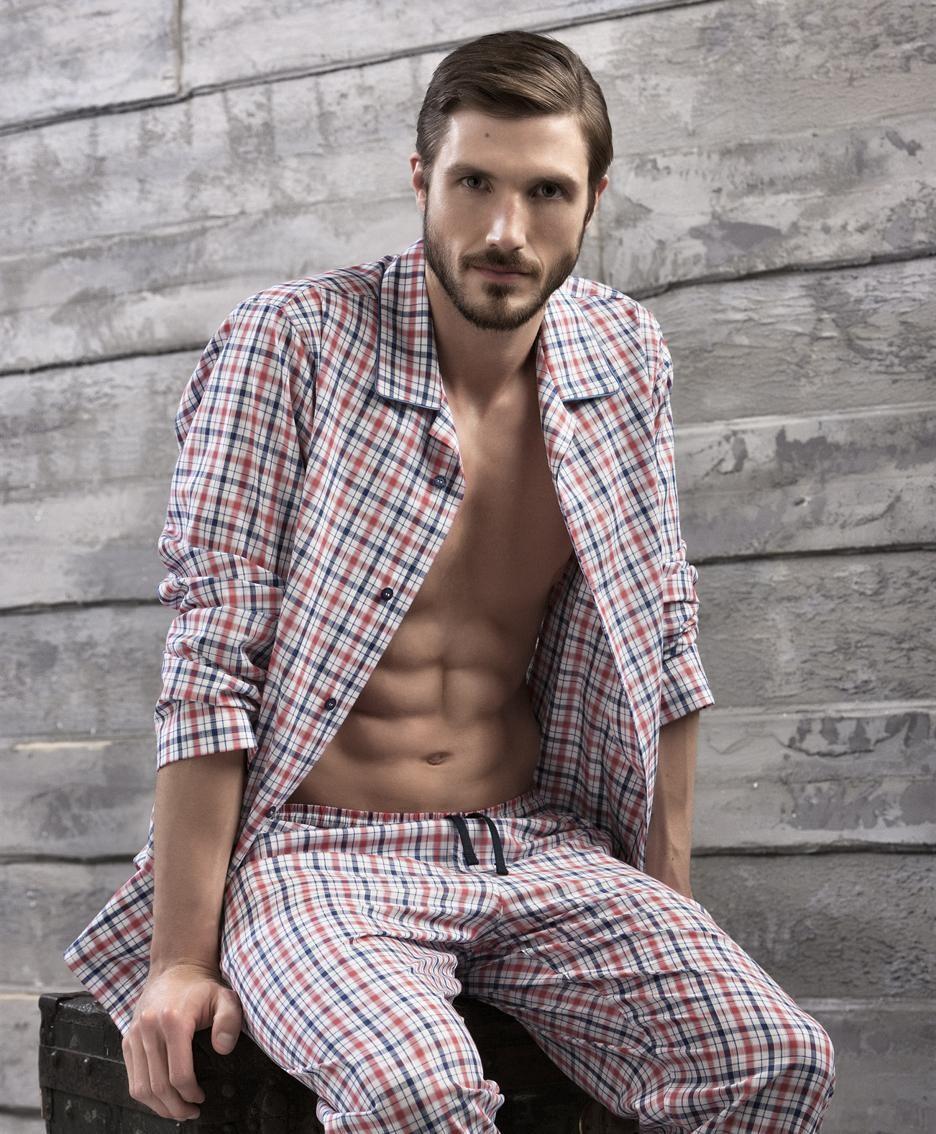 Perofil, un pigiama