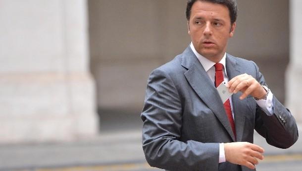 Renzi,momento più difficile legislatura